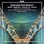 Apocryphal Bach Masses, Vol. 2 (2012)