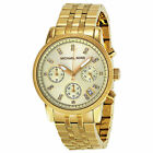 Michael Kors Chronograph MK5676 Wrist Watch for Women and Women