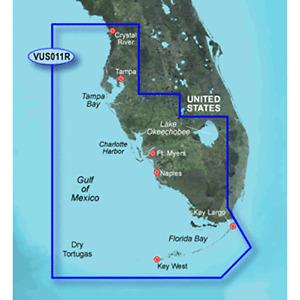 Map Of Sw Florida.Bluechart G2 Vision Southwest Florida Maps For Gpsmap 40xx 420 42xx 430 440 450 50xx 520 525 52xx 530 535 540 545 550 555