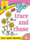 Small Beginnings: Trace and Chase by Holly Brook-Piper, Kay Massey (Mixed media product, 2012)