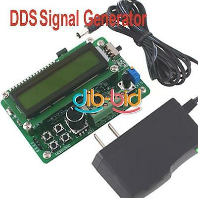 5MHz SG1005 Function Signal Generator Source Frequency Counter DDS Module SSUS