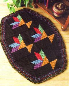 Crochet Patterns Patchwork Quilt : ... Needlecrafts & Yarn > Crocheting & Knitting > Patterns-Cont...