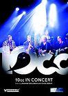 10CC - In Concert (DVD, 2012)