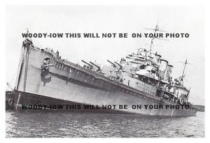 rp10299-UK-Royal-Navy-Warship-HMS-Suffolk-after-air-attack-1940-photo-6x4