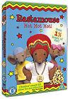 Rastamouse - Hot Hot Hot (DVD, 2012)