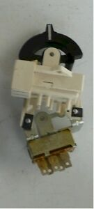 1969-1970-Buick-Blower-Motor-Switch-With-Auto-Temp-Control-Delco-2769H