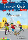 French Club Book 1 (Collins Club) by Rosi McNab (Paperback, 2013)