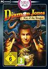 Diamon Jones 2 - Eye Of The Dragon (PC, 2011, DVD-Box)