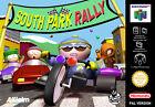 South Park Rally (Nintendo 64, 2000)