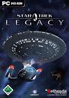 Star Trek: Legacy (PC, 2006, DVD-Box)