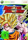 Dragon Ball: Raging Blast (Microsoft Xbox 360, 2009, DVD-Box)