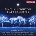 Finzi & Leighton: Cello Concertos (2001)