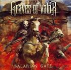 Graves of Valor - Salarian Gate (2009)
