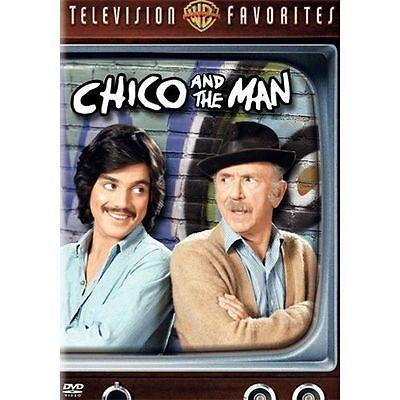 Chico and the Man: TV Favorites (DVD) RARE OOP FREDDIE PRINZE JACK ALBERTSON