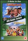 Caddyshack 1 And 2 (DVD, 2006, 2-Disc Set)