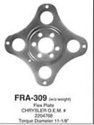 Auto Trans Flexplate Pioneer FRA-309