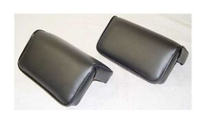 6S4324-New-Arm-Rest-Pair-Made-To-Fit-John-Deere-Crawler-440-1010-Models