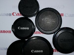 2-Caps-TOTAL-Choose-2Caps-gt-Canon-EOS-FD-67mm-72mm-77mm-FRONT-REAR-BODY-LENS-CAPS