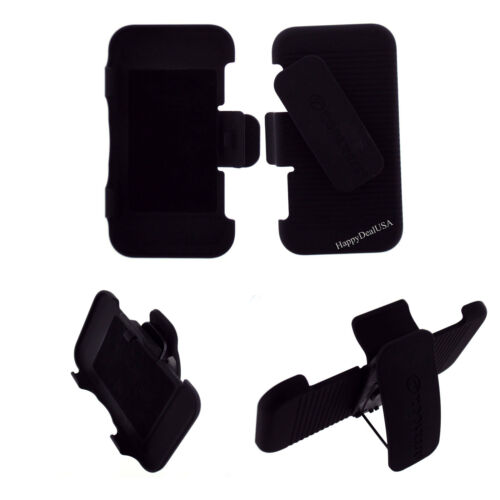NEW Holster with Swivel Belt Clip for LG G2 Otterbox Commuter Case