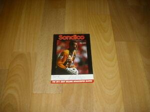 Paul-JONES-Southampton-Goalkeeper-ORIGINAL-Hand-Signed-FOOTBALL-Photo