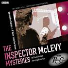 McLevy: Behind the Curtain & A Voice from the Grave by David Ashton (CD-Audio, 2012)