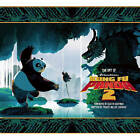 The Art of Kung Fu Panda 2 by Tracey Miller-Zarneke, Judi Barrett (Hardback, 2011)