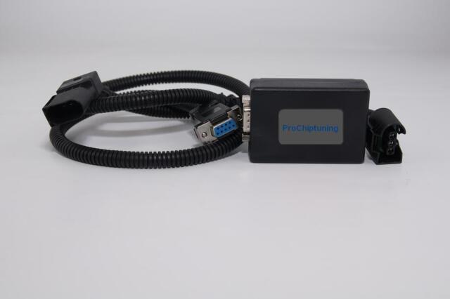 Chiptuning Volvo Box Powerbox Tuningbox Leistungssteigerung