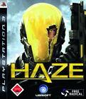 Haze (Sony PlayStation 3, 2008)