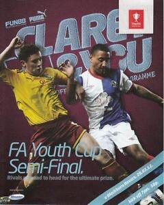 2012-FA-YOUTH-CUP-SEMI-FINAL-BURNLEY-v-BLACKBURN