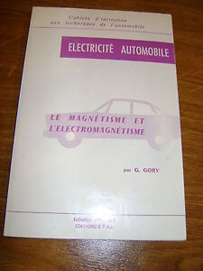 le-magnetisme-et-l-039-electromagnetisme-collection-AUTO-VOLT-septembre-1981
