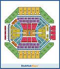 San Antonio Spurs Playoff vs Los Angeles Clippers Tickets 05/17/12 (San Antonio)