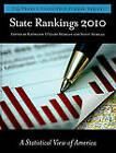 State Rankings: A Statistical View of America: 2010 by SAGE Publications Inc (Hardback, 2010)