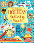 Holiday Activity Book by James MacLaine, Rebecca Gilpin, Lucy Bowman (Paperback, 2012)