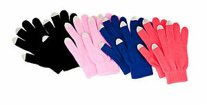 Plixio-Winter-Gloves-Touchscreen-Texting-Gloves-for-Tablets-Smartphones-and-More