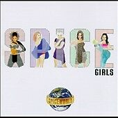 Spice Girls - Spiceworld  (CD, Nov-1997, Virgin
