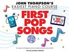 John Thompson's Easiest Piano Course: First Pop Songs by Hal Leonard Corporation (Paperback, 2013)