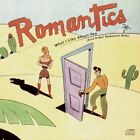 What I Like About You (And Other Romantic Hits) by The Romantics (CD, Epic)