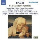 Johann Sebastian Bach - Bach: St Matthew Passion (2006)