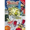 The Nuttiest Nutcracker (DVD, 1999, Closed Caption)