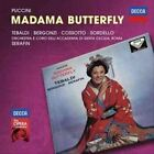 Giacomo Puccini - Puccini: Madama Butterfly (2012)