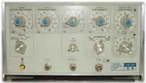 0-5-5V-50-Ohm-1ns-0-5s-1-kHz-500-MHz-Pulse-generator-G5-78-an-g-Agilent-HP