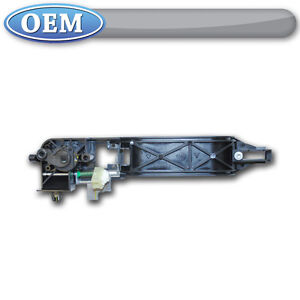 OEM NEW 2000-2001 Ford Focus - Front LEFT Door Handle ...
