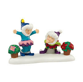 Dept-56-North-Pole-Village-A-BLOOMIN-039-MERRY-CHRISTMAS-4025294-New-2012