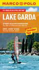 Lake Garda Marco Polo Pocket Guide by Marco Polo (Paperback, 2012)