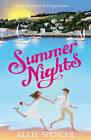 Summer Nights by Allie Spencer (Paperback, 2012)