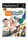 EyeToy: Play 2 (Sony PlayStation 2, 2004)