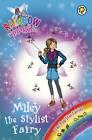 Miley the Stylist Fairy: The Pop Star Fairies: Book 4 by Daisy Meadows (Paperback, 2012)