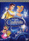 Cinderella 1-3 (Blu-ray, 2012, 3-Disc Set, Box Set)