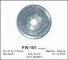 Clutch Flywheel Pioneer FW-101