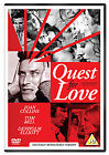 Quest For Love (DVD, 2012)